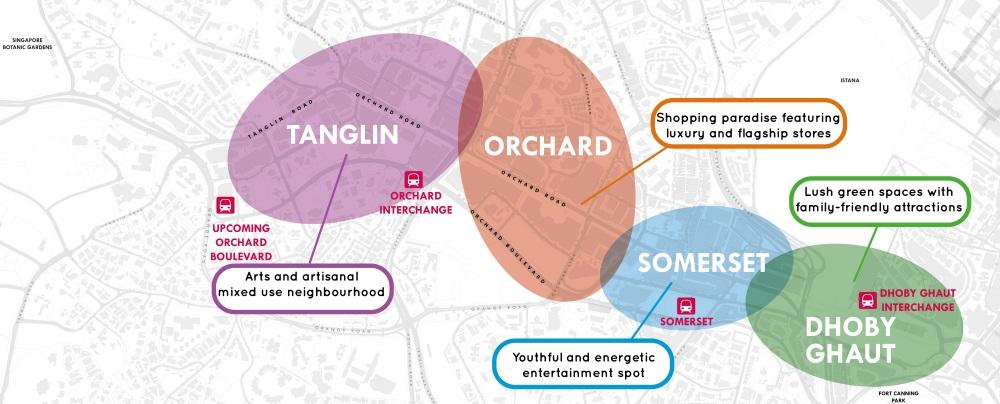 Park Nova - Orchard Precincts